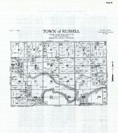 Russell Township, Anna, Sheboygan County 1941